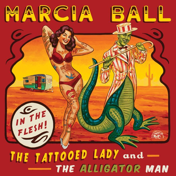 Count The Days Marcia Ball