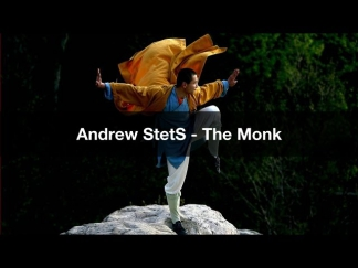 Andrew StetS - The Monk (Original Mix)