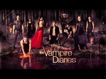 Vampire Diaries - 5x02 Music - Plumb - Don't Deserve You
