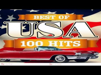 Best of USA 100 Hits 2015 10 Top 30
