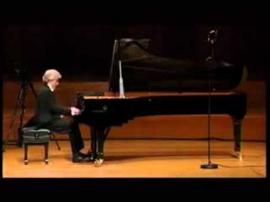 Krystian Zimerman plays Beethoven Sonata No. 8 in C minor, Op. 13 (Pathetique) (Complete)