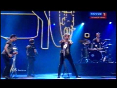 EUROVISION 2012 - BELARUS - Litesound - We Are The Heroes