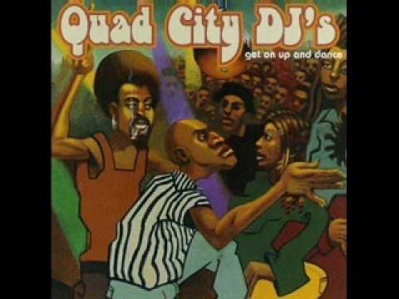 Quad city DJS -work baby work.wmv