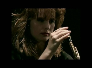David A. Stewart & Candy Dulfer - Lily Was Here