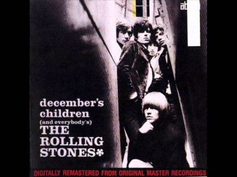 The Rolling Stones - She Said Yeah