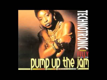 Technotronic feat. Felly - Pump Up The Jam