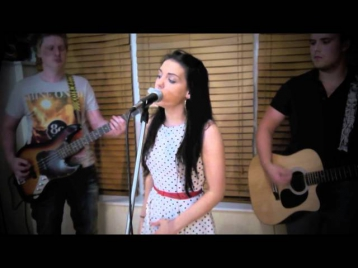Broken Strings - James Morrison ft Nelly Furtado | Cover By The Fiasco & Jade Helliwell