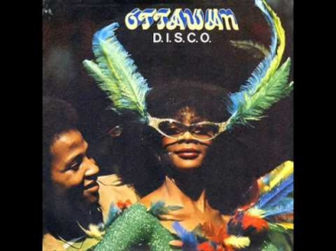 Crazy Music - Ottawan