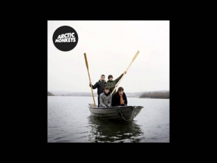 Arctic Monkeys - Straighten the Rudder ( Full Album)