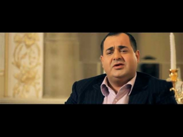 Artash Asatryan - Im Ser - NEW 2012 (Official Video)