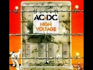 AC/DC - Love Song