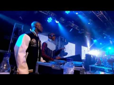 N-Dubz - Radio 1's Big Weekend - Number 1