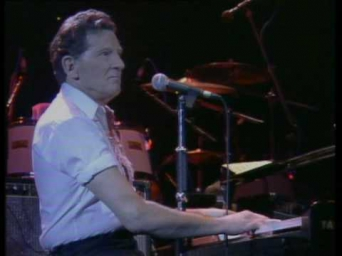 Jerry Lee Lewis - Great Balls Of Fire (Jerry Lee Lewis And Friends)