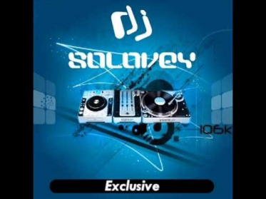 Сascada VS Sach! - Ready Ecuador (DJ Solovey bootleg remix) (Edit)