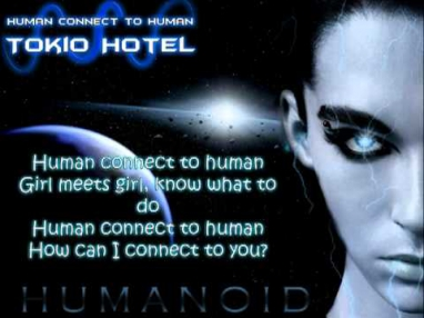 Tokio Hotel - Human Connect To Human + Lyrics + Download