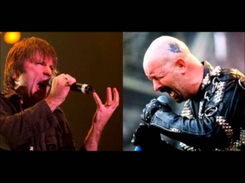 The one you love to hate - Rob Halford & Bruce Dickinson - From Album Resurrection