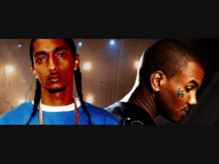 Nipsey Hussle - Bullets Aint Got No Name
