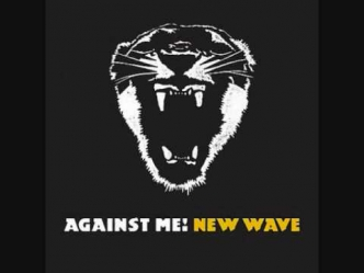 Borne On The FM Waves Of The Heart - Against Me! Feat. Tegan Quin (Studio Version)