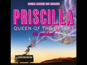 I Say A Little Prayer - Priscilla: Queen of the Desert