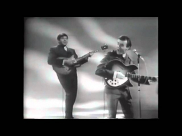 It's Gonna Be Alright - Gerry And The Pacemakers