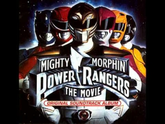 The Power Rangers Orchestra - Go, Go Power Rangers. - Movie Main Track OST