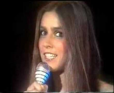 SHARAZAN ROMINA POWER AL BANO