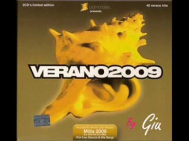 07.-  Rhythm Is A Dancer - Verano Chill Out 2009