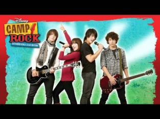 11. Meaghan Martin - 2 Stars (Camp Rock)