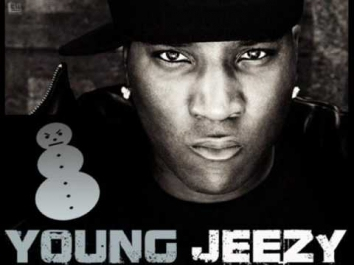 Kanye West Ft Young Jeezy - Put On (Dirty)