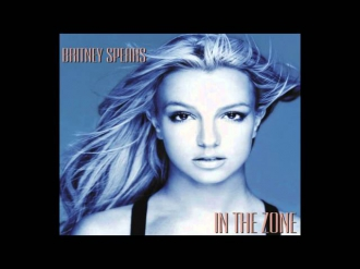 Britney Spears - Showdown (Audio)