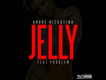 Andre Nickatina ft. Problem - Jelly [Thizzler.com]
