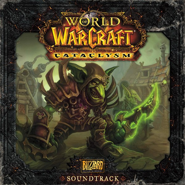 The invincible (Неукротимый. World of Warcraft) Russell Brower, Derek Duke & Glenn Stafford