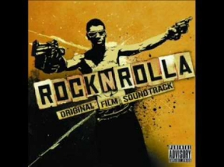 RockNRolla Soundtrack No school like the old school