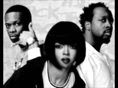 The Fugees- Ready Or Not.