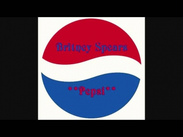 Britney Spears - #2 Joy of Pepsi (Extended Version)
