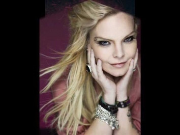 Anette Olzon - Invincible (Demo)
