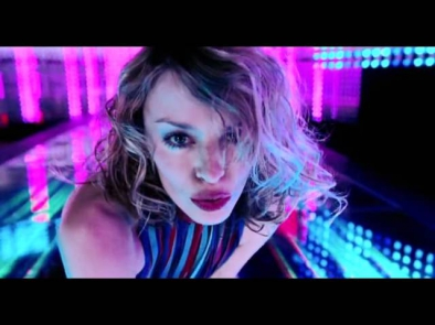 Kylie Minogue - In Your Eyes (HQ)