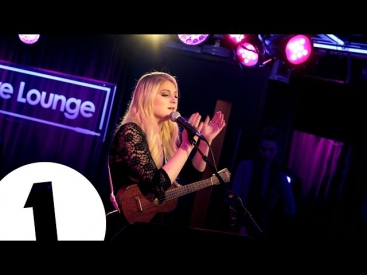 Meghan Trainor - Don't Stop In The Live Lounge