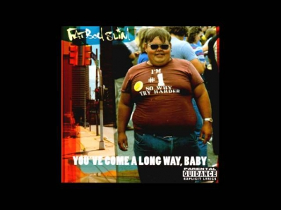 FatBoy Slim - You've Come A Long Way Baby [Full Album HQ]