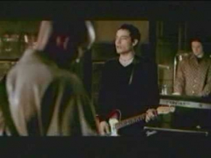 the  wallflowers..we can be hero