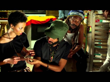 Protoje  ft. Ky-Mani Marley - Rasta Love (Official Music Video)
