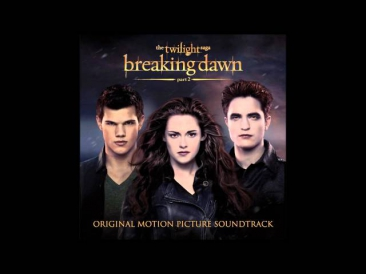 The Forgotten - Green Day (from The Twilight Saga: Breaking Dawn Part 2 Soundtrack