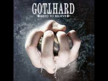 Gotthard I Know, You Know (Need To Believe) High Quality