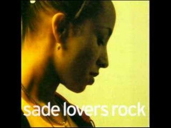 Sade-King of Sorrow
