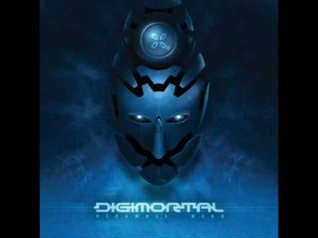Digimortal - M.A.S.H.I.N.A. (Russian)