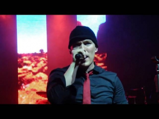 KUTLESS LIVE 2010: Remember Me (Fargo, ND)