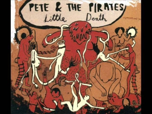 Pete & The Pirates - Come On Feet