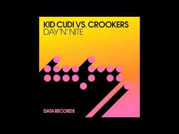 Kid Cudi Vs Crookers - 'Day 'N' Nite' (Club Mix)