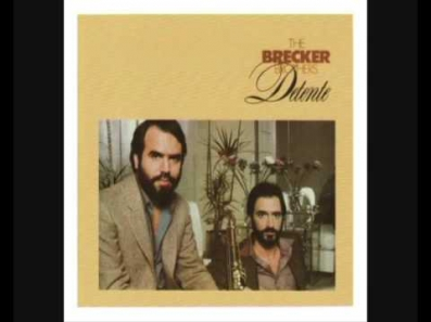 Brecker brothers - Don't get funny with my money (Detente -81)