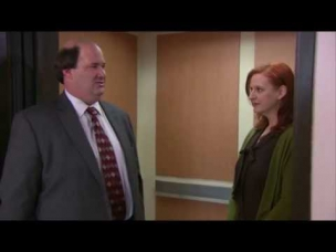 THE OFFICE S5 Deleted Scenes